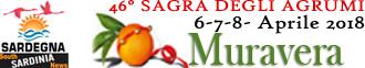 La Sagra degli Agrumi 2018 Città di Muravera - 46 edizione